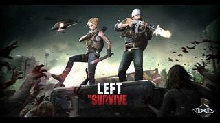 Left to Survive - tân binh sinh tồn ấn tượng phong cách Left 4 Dead