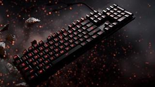 """Logitech G413 - bàn phím cơ """"ngon, bổ"""" được đơn giản hóa"""