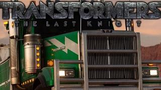 """""""Cận cảnh"""" Optimus Prime, Bumblebee, Barricade, Drift và Onslaught"""