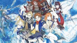 Siêu phẩm JRPG Final Fantasy Dimensions II chuẩn bị ra mắt bản quốc tế