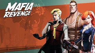 Mafia Revenge – hoá thân trùm Mafia trong tựa game FPS mới cực chất