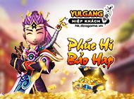 yulgang hiep khach - [Cập Nhật] Phúc Hi Bảo Hạp (07.2021) - 22072021
