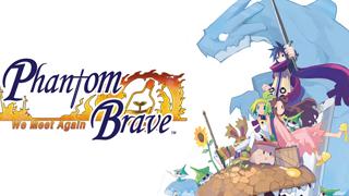 Siêu phẩm nhập vai Phantom Brave có mặt trên PC sau 12 năm ra mắt