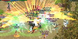 Võ Lâm Truyền Kỳ 2: Chiến thuật bách chiến bách thắng cho Bang Hội Tinh Anh