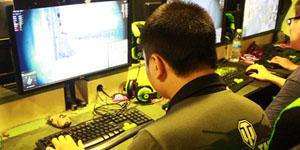 Anubis đã sẵn sàng cho cuộc báo thù tại World Cyber Games 2013