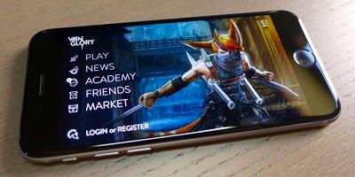 Game MOBA vẫn đang loay hoay tìm chỗ đứng trên thị trường gMO