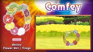 Xuất hiện thêm nhiều Pokemon và tính năng mới cho phiên bản Pokemon Sun/ Moon