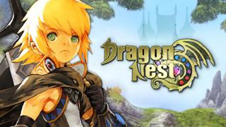 Bom tấn Dragon Nest đợi ngày phát hành tại Việt Nam