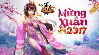 Playpark tặng 300 Giftcode game Võ Lâm Return