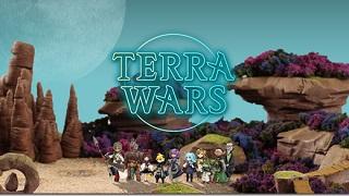 "Terra Wars - Bom tấn tiếp theo từ cha đẻ ""Terra Battle"" mở cửa Closed Beta"