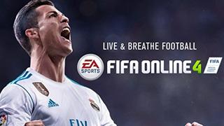 FIFA Online 4 sẽ ra mắt vào tháng sau