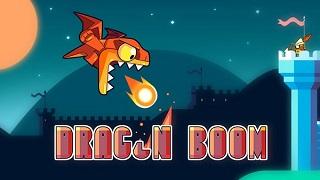 Drag'n'Boom – tựa game đi cảnh cực độc đáo vừa lên kệ App Store