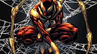 Spider Man từng sở hữu những bộ giáp khủng nào?