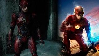 Những điều thú vị về người nhanh nhất hành tinh The Flash – Barry Allen