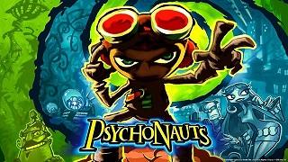 Sở hữu ngay tựa game platform cực đỉnh Psychonauts hoàn toàn miễn phí