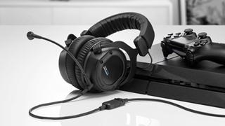BeyerDynamic ra mắt 2 cặp tại nghe chơi game, game thủ thêm sự lựa chon mới