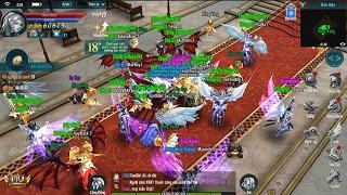 """Thời khắc MU Strongest """"công phá"""" làng game Việt"""