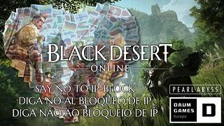 Không thỏa mãn được người chơi Black Desert bị ném đá tơi bời