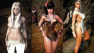 Black Desert Online xuất hiện mods nude