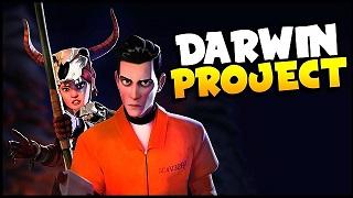Darwin Project: game online sinh tồn phong cách PUBG thú vị vừa mở cửa Open Beta