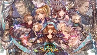 Tree of Savior đã chính thức mở cửa cho phép tải ngay hôm nay