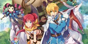 Peria Chronicles mang lối chơi đậm chất nhập vai Nhật Bản
