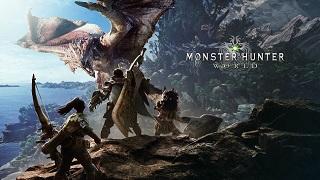 Một tháng nữa Monster Hunter: World sẽ đổ bộ trên PC