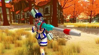 Game Việt Battle Splash ra mắt phiên bản Alpha Online