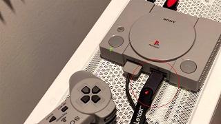 PlayStation Classic đã bị hacker bẻ khóa để chơi thêm nhiều game thoải mái từ USB