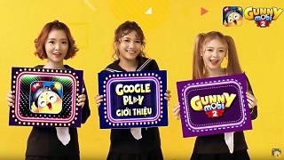Các cô gái LIME dễ thương đột biến với MV Baby Boo phiên bản Gà Vàng