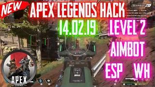 16.000 người gian lận đã bị cấm trong Apex Legends