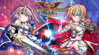 Age of Avatars game chiến thuật nhập vai cực hay không nên bỏ qua