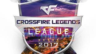 Tình hình đăng ký Crossfire Legends League 2017 SS1 trước giờ G