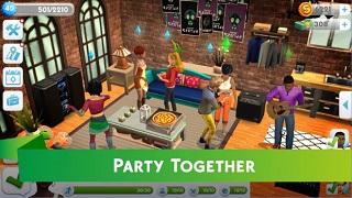 Huyền thoại The Sims gây bão khi trở lại với phiên bản mobile