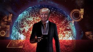 Đạo nguyên ý tưởng trailer game để làm clip tranh cử tổng thống Mỹ