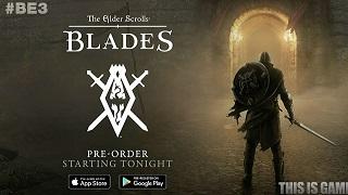 The Elder Scrolls: Blades – gMO RPG góc nhìn thứ nhất cực kỳ độc đáo