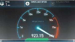 [Nhân dịp đứt cáp] – Mạng Internet ở đâu nhanh nhất thế giới?