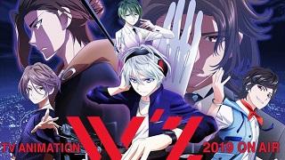 Top những tựa anime cực hấp dẫn sắp đổ bộ đầu năm 2019