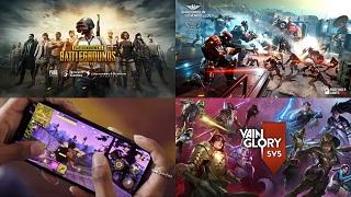 10 game mobile đáng chơi nhất năm 2018