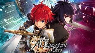 Siêu phẩm gMO Nhật Bản The Alchemist Code chuẩn bị ra mắt quốc tế