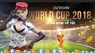 CFL hòa nhịp cùng World Cup 2018 với hàng loạt sự kiện hấp dẫn