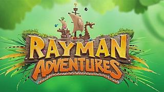 Rayman của Ubisoft bất ngờ tung trailer đẹp mê hồn