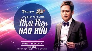Duy Mạnh tham gia sinh nhật Ỷ Thiên 3D cùng game thủ TP Hồ Chí Minh