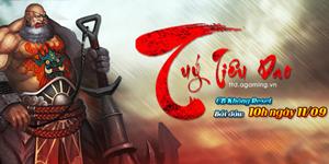 Túy Tiêu Dao Closed Beta bằng loạt clip khiến game thủ mê mẩn