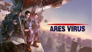 Ares Virus – Game nhập vai sinh tồn với đồ họa độc đáo