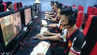 CFEL Đột Kích lên sóng VTV – cơ hội cho eSports Việt