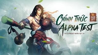 Webgame Võ Lâm Truyền Kỳ chính thức công bố ngày mở cửa