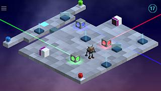 Into the Sky – Puzzle game có lối chơi chưa mới lạ từng có trước đây