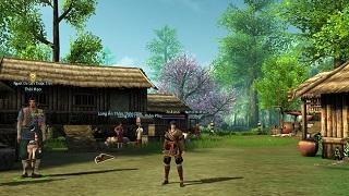 Game thủ Việt hết lời khen ngợi Loong Online 3D sau ngày ra mất đầu tiên