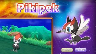 Nintendo tiết lộ thêm nhiều Pokemon và chế độ thi đấu mới